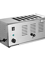 Máquinas Para Fazer Pão Torradeira Utensílios de Cozinha Inovadores 220VSaúde Temporizador Leve e conveniente Fofo Baixo Ruido Luz de