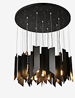 Contracted and contemporary sitting room dining-room design bedroom lamps and lanterns creative bells droplight fashion art lamp wrought iron