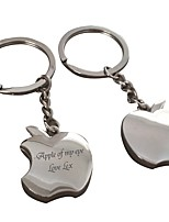Zinc alloy Keychain Favors-Piece/Set Classic Theme Fashion