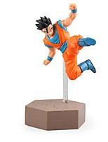 Anime Action-Figuren Inspiriert von Dragon Ball Son Goku PVC CM Modell Spielzeug Puppe Spielzeug