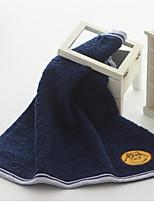 Wash Cloth,Floral High Quality 100% Supima Cotton Towel