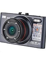 Allwinner Ambarella 1080p DVR de voiture 2.7 pouces Écran Caméra de Tableau de Bord
