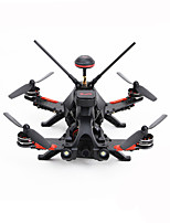 Walkera  Runner 250pro FPV Verison with 7inch 2.4G Monitor and 800TVL Camera
