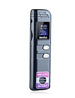 MP3 WMA WAV Batterie Li-ion rechargeable