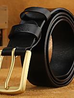 Men's Acrylic Waist Belt,Formal