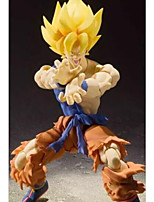 Anime Action Figures Inspired by Dragon Ball Goku PVC CM Model Toys Doll Toy