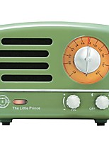 MW-2A Radio portable Radio FM Enceinte interne Blanc Jaune Rouge Vert Bleu