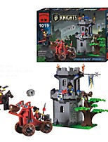 Building Blocks For Gift  Building Blocks Castle Plastics All Ages 14 Years & Up Toys PCS262
