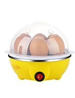 Double - Layer Egg Egg Egg Maker Multi - Functional Creative Lightweight Detachable 2 - In - 1 Timing Function