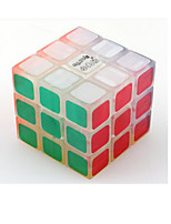 Rubik's Cube Smooth Speed Cube Stress Relievers Magic Cube Plastics