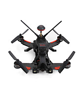 Dron Runner250pro 4 Canales Con Cámara HD Iluminación LED Flotar Con Cámara Quadcopter RC Mando A Distancia Cámara Cable USB Hélices