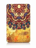 Картина картина три раза pu кожаный чехол с подставкой для Samsung Tab 10,1 t580n t585n 10,1-дюймовый планшетный ПК