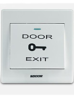 Access Door Switch Doorbell Switch