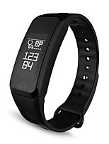 HK- C9 Smart Blood Pressure Wristbands Heart Rate Monitoring Bluetooth Sports Waterproof Pedometer Sleep Monitoring Health Wear Bracelet