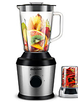 Duole  DL-BL01GS Juicer Food Processor Kitchen 220V Multiple Charging Modes Music