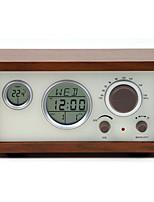 SY-601 Radio Despertador Café