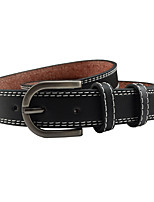 Ladies Fashion Casual Leather Belt