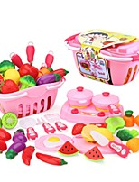 Toy Foods Plastics Kids