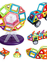 Building Blocks For Gift  Building Blocks Other Plastics Iron 6 Years Old and Above Toys