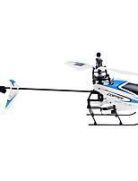 Helicóptero com CR 4CH 2.4G