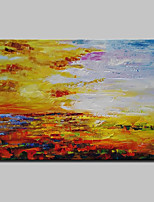 Big Size Hand Painted Abstract Oil Painting On Canvas Wall Art Pictures For Home Decoration No Frame