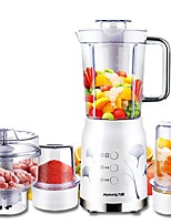 Joyoung JYL-C022 Juicer Food Processor Kitchen 220V Multifunction