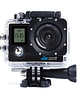 Sport Camera F30 Wi-Fi Full HD 1080 P 45 m Waterproof Diving Action Camera with Cam Accessories for Go Pro / SJ4000
