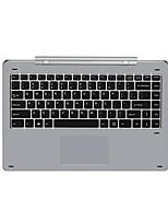 Original chuwi hi13 teclado separable con el teclado de reemplazo de acoplamiento magnético para la tableta pc