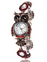Жен. Модные часы Наручные часы Часы-браслет Уникальный творческий часы Повседневные часы Имитационная Четырехугольник Часы Китайский