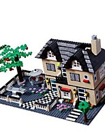 Building Blocks For Gift  Building Blocks Architecture Plastics All Ages 14 Years & Up Toys PCS816