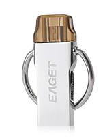 EAGET V90 USB 3.0/Micro USB Flash Drive 32GB with OTG Function