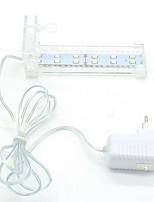 Aquarium LED Light Blue Energy Saving LED Lamp AC 110V