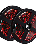 72W Flexible LED-Leuchtstreifen 6950-7150 lm DC12 V 10 m 300 Leds RGB