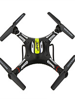 JJRC H8C Drone 2.4G 4CH 6-Axis Gyro RC Quadcopter RTF Helicopter