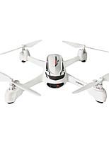 Dron H502S 4 Canales 6 Ejes Con CámaraFPV Iluminación LED Retorno Con Un Botón Auto-Despegue A Prueba De Fallos Modo De Control Directo