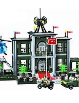 Costruzioni per il regalo Costruzioni Architettura Plastica Tutte le età 6 anni e sopra Giocattoli