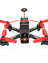 Drone Furious215 4 canali Con videocamera HD Illuminazione LED Con videocamera Quadricottero Rc Telecomando A Distanza Telecamera Cavo
