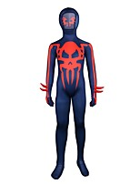 Cosplay Costumes Angel/Devil Movie Cosplay Halloween Christmas Carnival Children's Day Kids Lycra Spandex