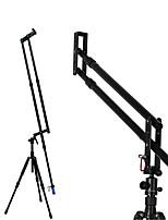 Asj fabbrica direct slr camera portatile piccolo rocker telescopico braccio portatile portatile piccolo