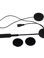 Moto V4.0 Kit Piéton Bluetooth Style de pendaison d'oreille Pour sport extérieur