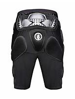 Wolfbike bc312 moto hip pantalons gilets jambières équitation shredded shorts équipement de cyclisme