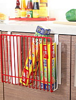 Creative Multifunctional Door Fresh Paper Rack
