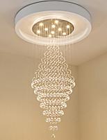 Lampadari a sospensione moderni in cristallo lampadari moderni lampadari a casa appesi led lampadari lampadari lampadari