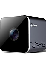DOD ONE 1296P Car DVR  150 Angle 1.5 inch Screen Dash Cam Night vision