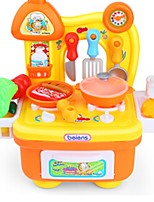 Toy Kitchen Sets Plastics Kids