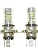 Sencart 2шт h4 p43t противотуманные фары дальнего света (белый / красный / синий / теплый белый) (dc / ac9-32v)