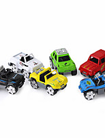 Pull Back Car/Inertia Car Vehicle SUV Toys Unisex Pieces