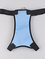 Harness Safety Solid Fabric Terylene