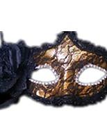 Кружевная маска Кружева
