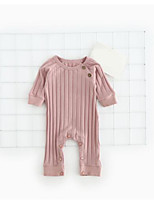 Baby Others One-Pieces,Cotton Summer